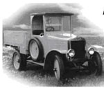 Первый блин советского автопрома АМО Ф-15