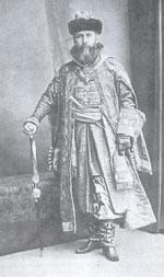 Тимошка Анкудинов, авантюрист и самозванец