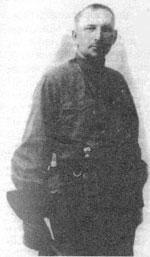 Одиссея полковника Кордашевского