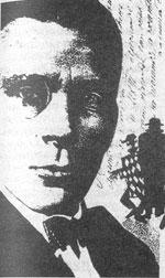 Михаил Булгаков: в поисках Маргариты