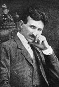Гений нашей планеты. Биография Николы Тесла