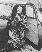Любимая актриса Фюрера
