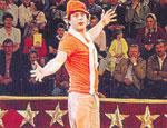 Цирк весны 86-го