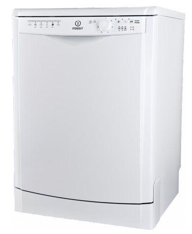 Посудомоечная машина INDESIT DFG 26B1 EU. Фото 1