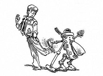 """""""Гостья из будущего"""" и """"Сто лет тому вперёд"""". Сравнение фильма и книги"""