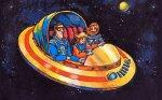 """""""Тайна третьей планеты"""". Как снимали любимый мультфильм детства"""