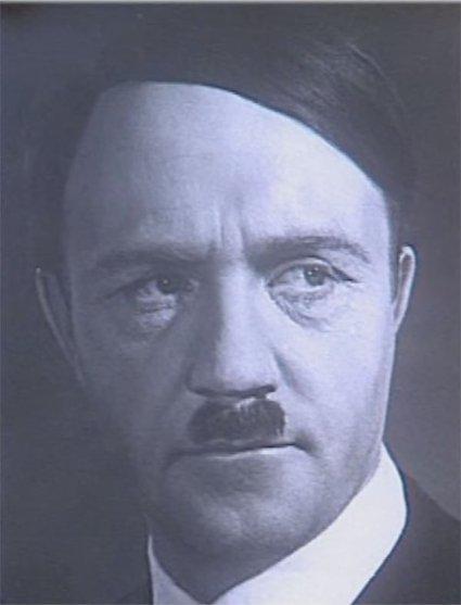 Как Леонид Куравлёв с ролью Гитлера не справился