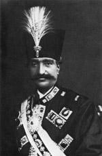 Персидские казаки