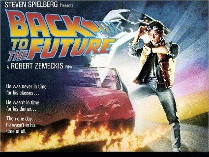 «Назад в будущее» 30 лет: как создавался фильм Роберта Земекиса.
