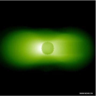 Как исследуют планеты с помощью света