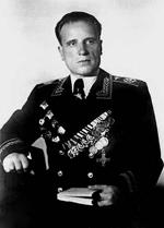Александр Евгеньевич Голованов. Русский Рэмбо