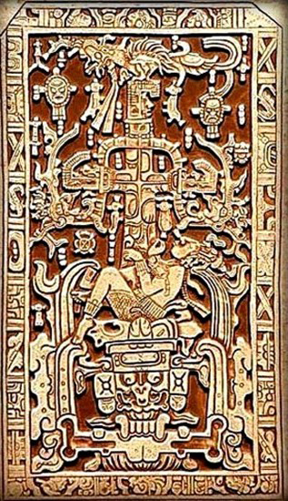Загадки Храма Надписей