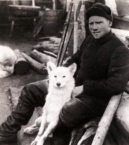 Георгий Седов: одержимый полюсом