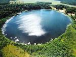 Тайны озера Светлояр