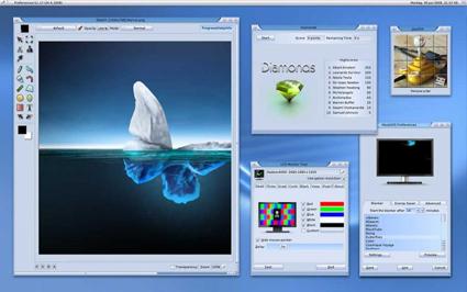 Лучшие альтернативы Windows