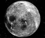 Луна убила динозавров став спутником Земли