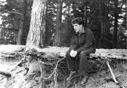 Забытый друг Бродского, неизвестный поэт