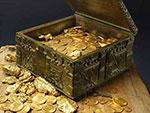 Тайны золотого чемоданчика
