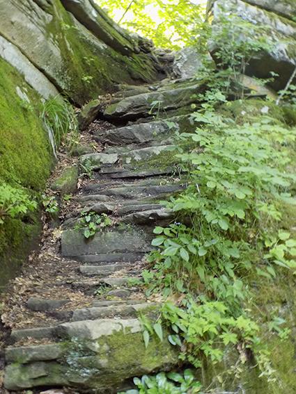 Загадочная Лесо-Кефарь, или как сохранить древний памятник культуры