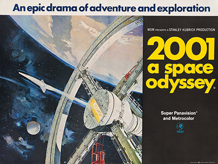 «Космическая одиссея 2001 года»: что с нами сделал этот фильм за 50 лет